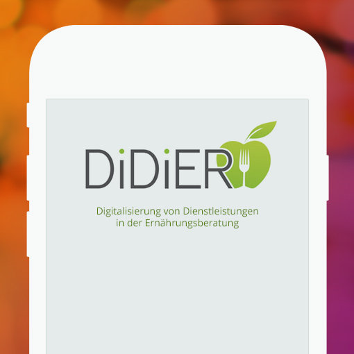 DiDiER - wir sind assoziierter Partner